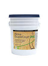 Bona SuperCourt™ ONE