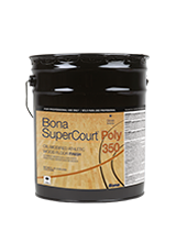 Bona SuperCourt™ Poly 350