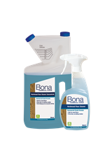 Bona Commercial System Hardwood Floor Cleaner