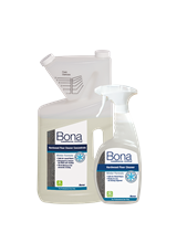 Bona Commercial System Hardwood Floor Winter Cleaner